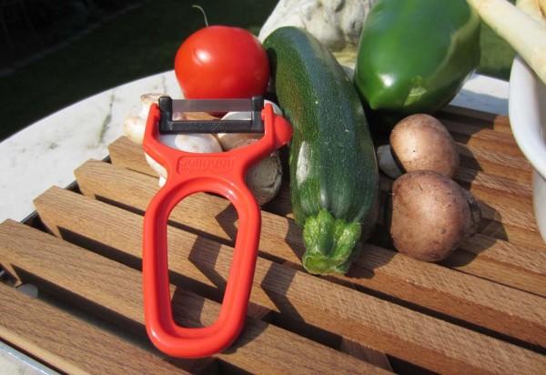 Gemüseschäler Solingen