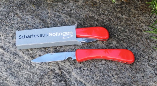 Taschenmesser aus Solingen