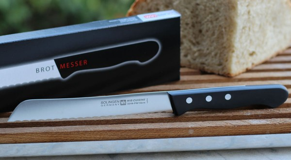 Brotmesser 3249