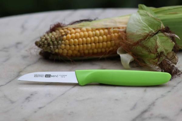 Küchenmesser mit ergonomischem Griff und rostfreier Klinge aus Solingen